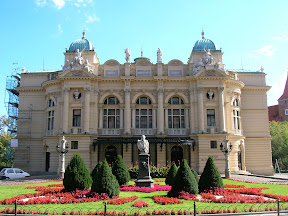 063 - Teatro Juliusz Slowacki, Cracovia.JPG
