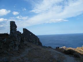 Ruinas del Castello