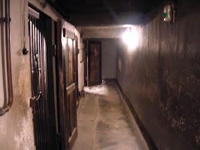 126 - Auschwitz I, barracón de la muerte.JPG