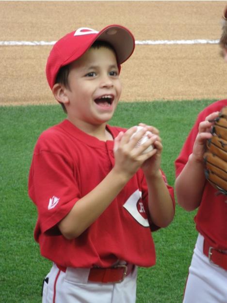Baseball Joy