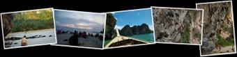 View Krabi, Thailand