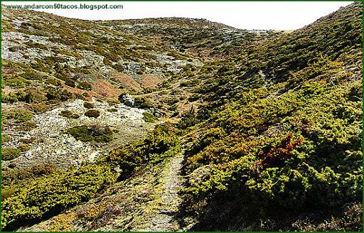 Montseny: ruta al Matagalls por GR-5.2
