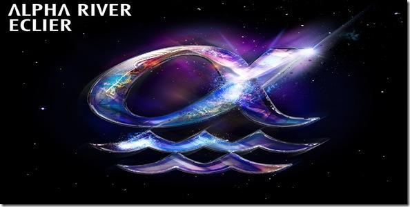 Eclier - Alpha River EP