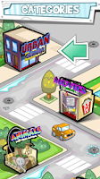 Screenshot of True or False Game