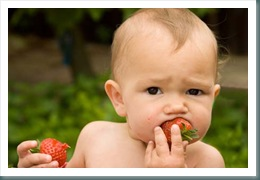 Baby_Eating_Strawberries
