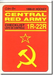 22R Checklist