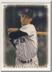 Baseball Masterpieces Carl Y.