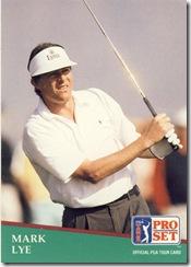 PGA 1 Mark Lye