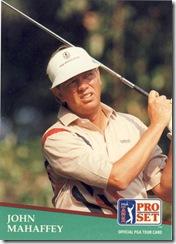 PGA 2 John Mahaffey