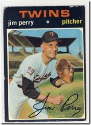1971 500 Jim Perry