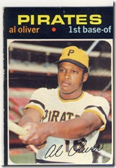 1971 388 Al Oliver