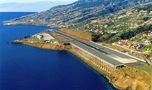 Madeira+funchal+airport+bus