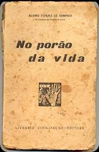 Albino Sampaio - Livro