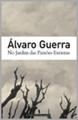 Alvaro Guerra - Livro