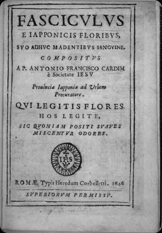 António Francisco Cardim
