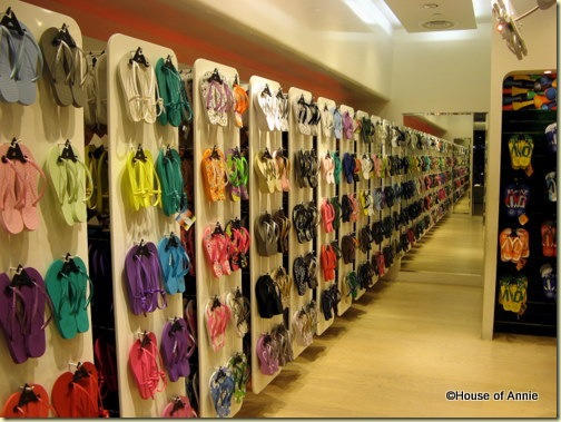 havaianas ion orchard rd