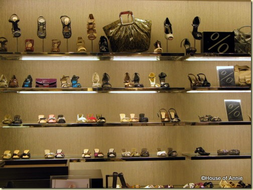 charles and keith shoes ion singapore