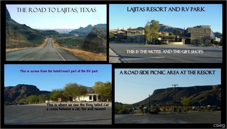 Lajitas Resort Photos