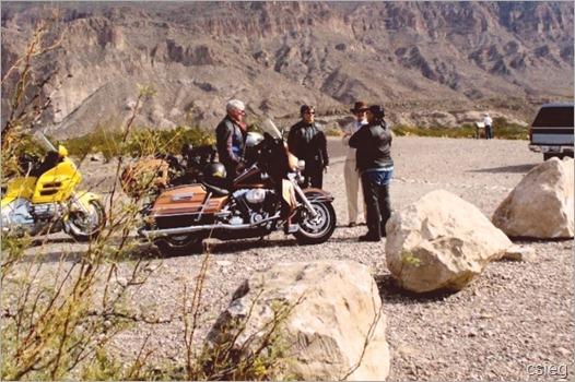 Boquillas Canyon 27