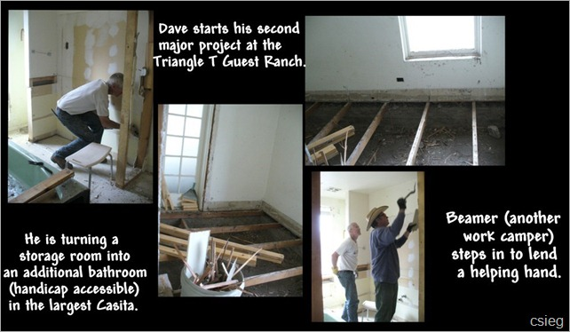 Triangle T Ranch Dragoon Dave's Work2