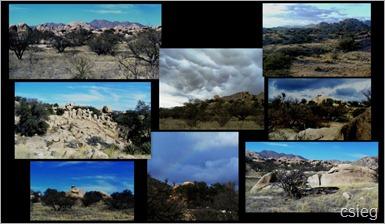 Triangle T Ranch Dragoon, AZ1