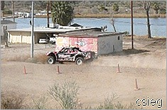 Desert Races -4