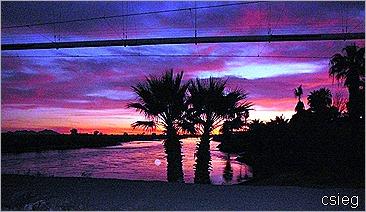 KOA Sunsets  (4)