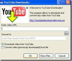 utubedownloader