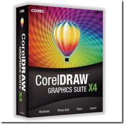 CorelDrawX4