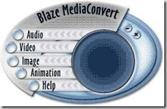 Blaze Media Convert 3.4