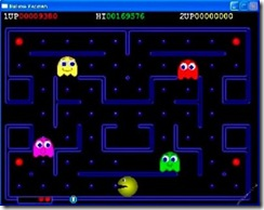 Deluxe Pacman 1.69 - PC Game