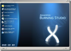 Ashampoo Burning Studio 10.0.3