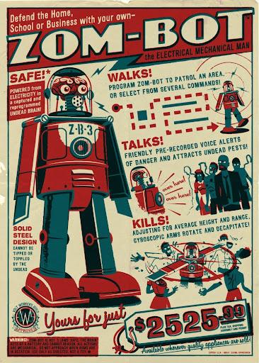 Zom-Bot