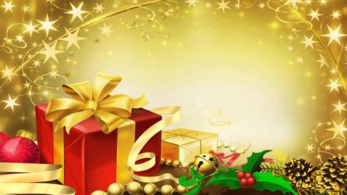 wallpaper de navidad. 25 Postales de Navidad IV
