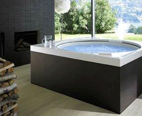 installer un spa domicile mobilier canape deco. Black Bedroom Furniture Sets. Home Design Ideas
