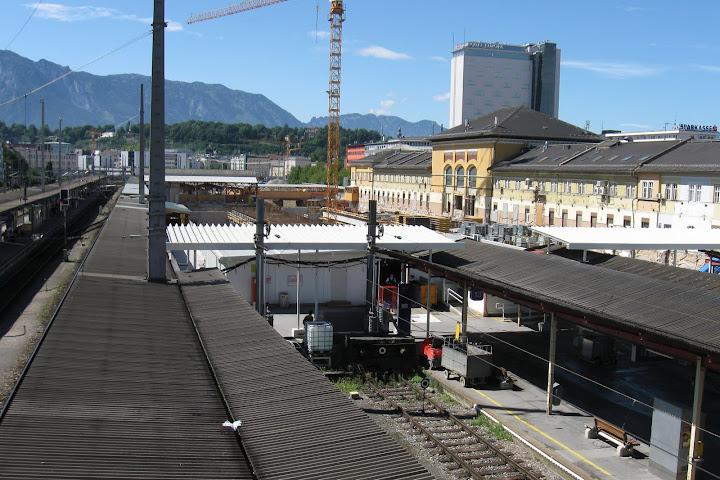 Salzburg single treff
