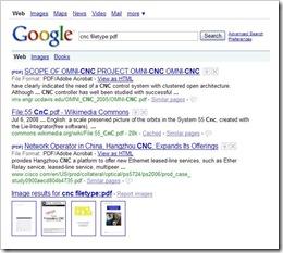 google DXF