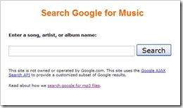 musicsearch