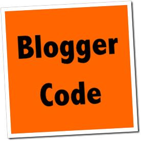 BloggerCode