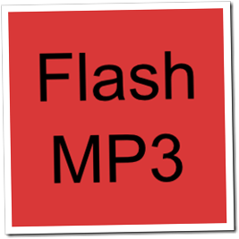 flash Mp3