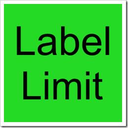 LabelLimit