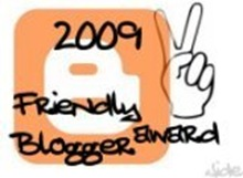 2009_Friendly_Blogger