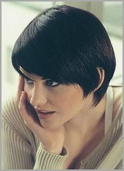 Fotos Peinados Cortos Formales