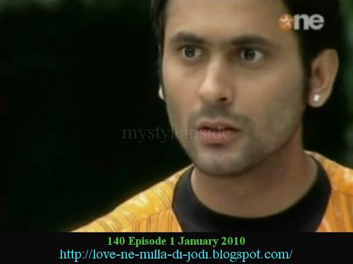 Anil Lalwani Love ne milla di jodi Star one episode pictures