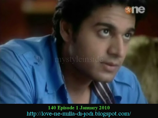 Gaurav Khanna Love ne milla di jodi Star one episode pictures
