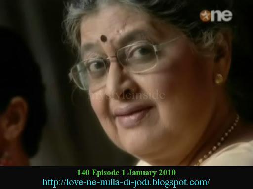 Sulbha Arya Love ne milla di jodi Star one episode pictures