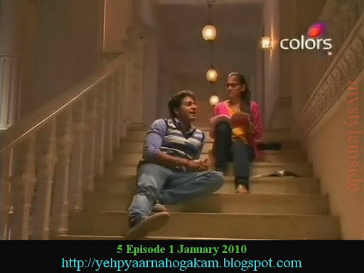 Yeh Pyaar na hoga kam Colors tv episode pictures