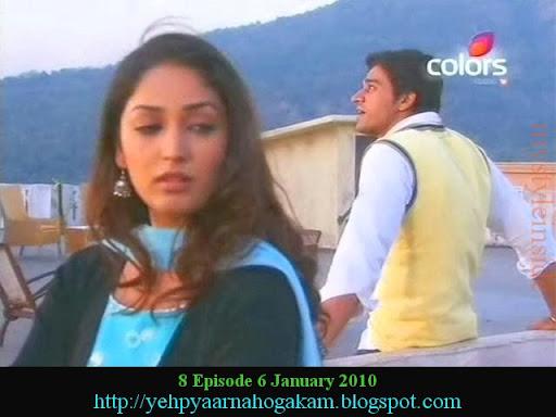 Gaurav khanna Yami Gautam Yeh Pyaar na Hoga Kam Episode Pictures