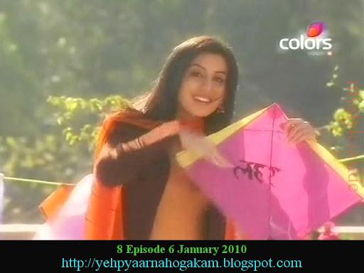 Parul Gulati Yeh Pyaar na Hoga Kam Episode Pictures