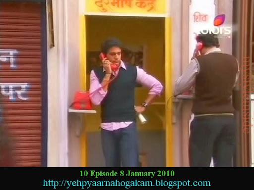 Gaurav khanna Phone yeh pyaar na hoga kam wallpapers